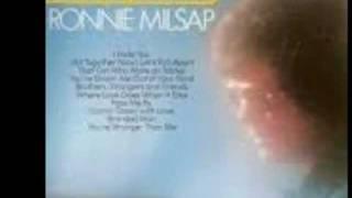 Ronnie Milsap - Comin