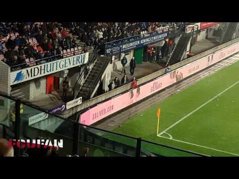 [FCUFAN] NEC-FC Utrecht | UITVAK