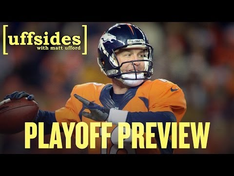 2014 NFL playoff possibilities - Uffsides