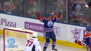 Connor McDavid 2015 Highlight