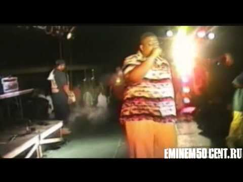 The Notorious B.I.G. - Dead Wrong ft. Eminem (720p Dirty HD Video)