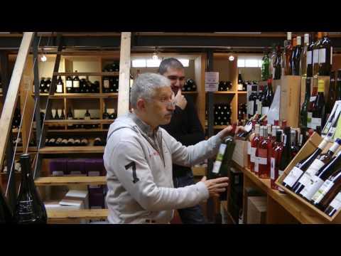 Expérience client au Cellier des Docks de Biarritz - Conférence Commerce CCI Bayonne Pays Basque