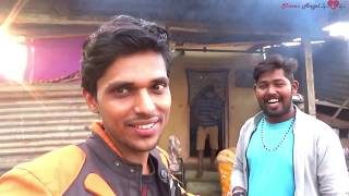 Audition || Kori Pati Production || गावाकडच्या गोष्टी ||Bike Ride || Marathi Vlog || Shrees Angel