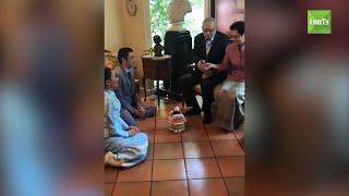 หนุ่ม ศรราม เข้าพิธีวิวาห์กับ ติ๊ก บิ๊กบราเธอร์ | Thairath Online