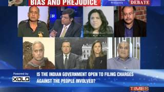 The Newshour Debate: Bias and prejudice - Part 2 (20th Dec 2013)