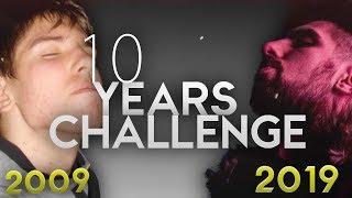 MARCIN BUCZYŃSKI - ''10'' YEARS CHALLENGE