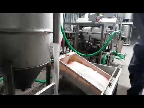 Prueba de fabrica - FH500 HIELO LIQUIDO EN CAPTURA 03