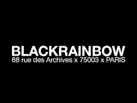 (Vocal) Need Black Rainbow - French Dirty South Club