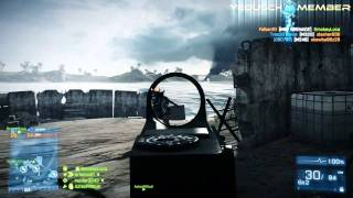 Problem Solving Ep. 6 BF3/Wake Island