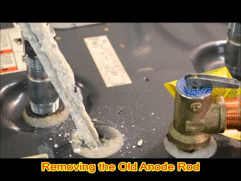 What Is An Anode Rod