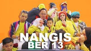 Nangis Terisak - isak dari Anak 1 - 11 + Orangtua  | Reaction My Daddy Told Me Gen Halilintar