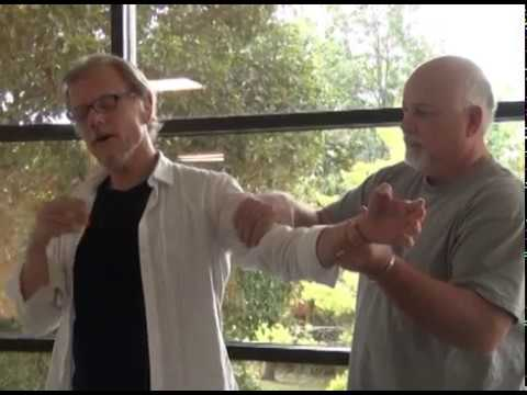 The Unbendable Arm - the CORE of Tai Chi and an Effortless Approach to Life