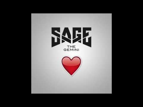 Sage The Gemini - I'll Keep Loving You [HQ + Lyrics]