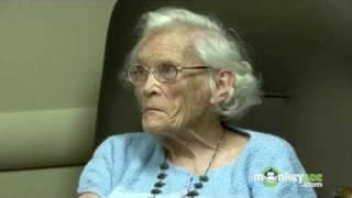 Senior Care - Fears of Aging & Frailty