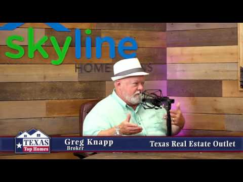 Texas Real Estate Outlet - Greg Knapp - How long does the process take to lease to own
