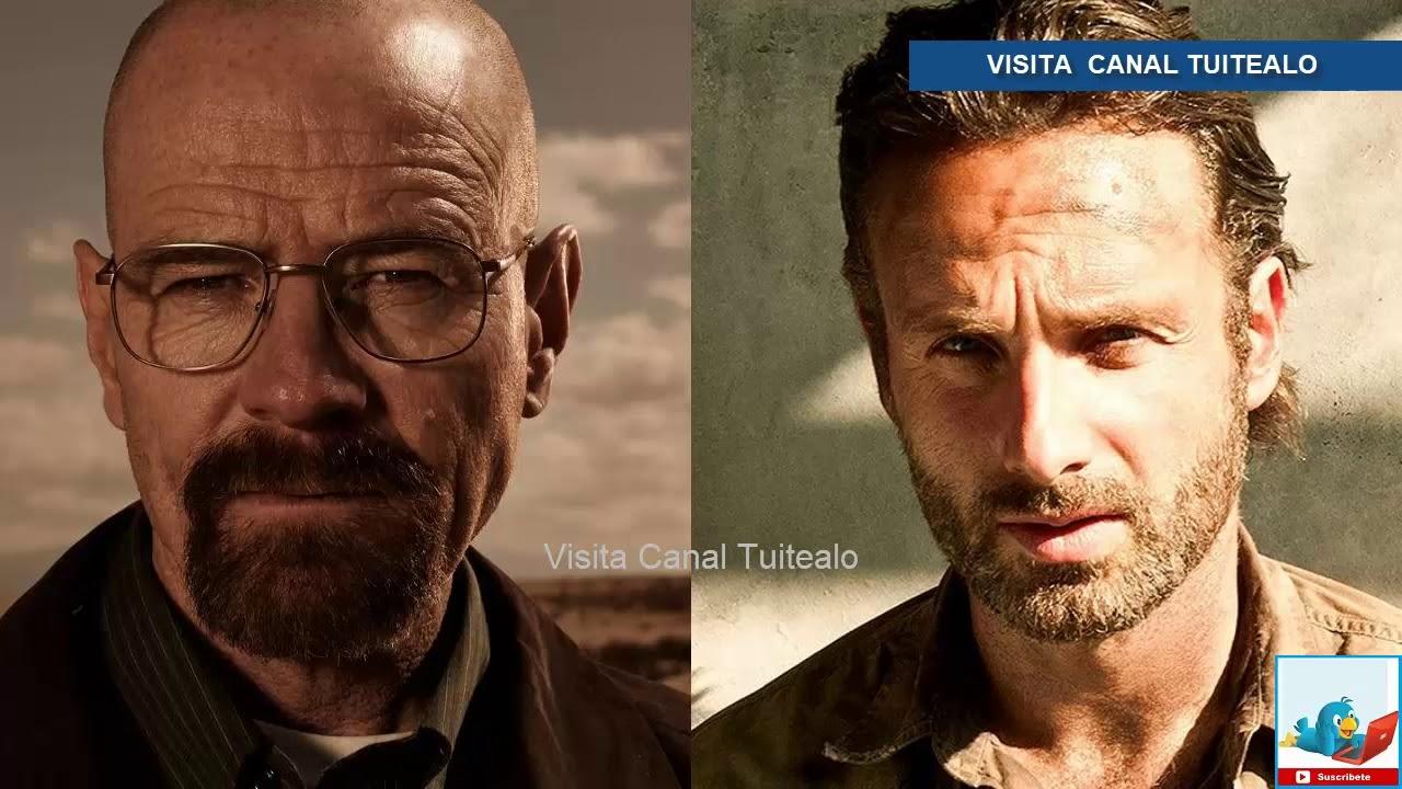Confirman que \'Breaking Bad\' es la precuela de \'The Walking Dead ...