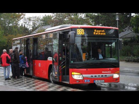 Sound Bus Setra S 415 Nf D Bv 8004 Der Busverkehr