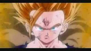Dragon Ball ZEpic Tribute To The Dragon Ball Z Series In 3D