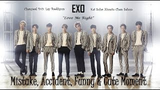 PART 203: Kpop Mistake & Accident [EXO