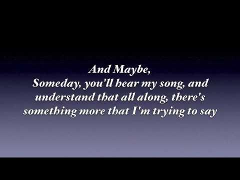 Harry • A Very Potter Musical (Lyrics On Screen)