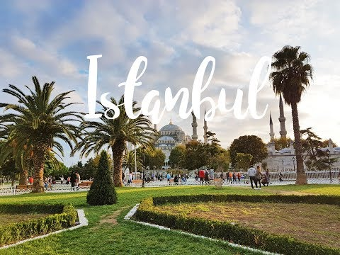 Istanbul, Turkey - GoPro HD