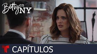 Betty en NY Capitulo 119 Telemundo