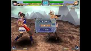 Battle Raper 2 (PC Gameplay) GeForce FX 5500