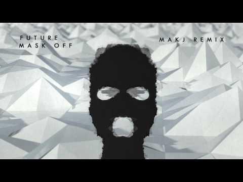 Future - Mask Off (MAKJ Remix) (Audio / Visual) | MAKJ