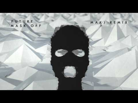 Future - Mask Off (MAKJ Remix) (Audio / Visual) | MAKJ