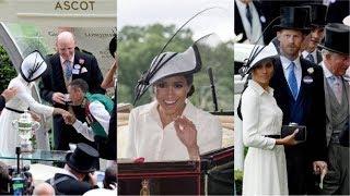 Proč se princ Harry tvářil jako kakabus? Meghan Markle flirtovala sežokejem!