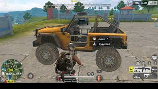 Rules of Survival Season 3 by TSoG: Chapter 25 - Bot Match