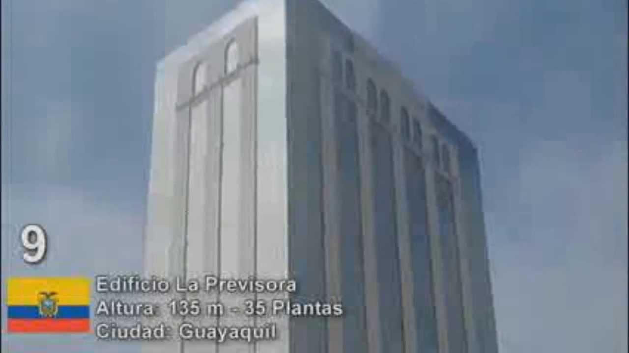 edificio mas alto europa