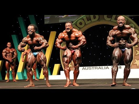 Bodybuilding Wrap-Up with Milos & Ron | 2018 Arnold Australia