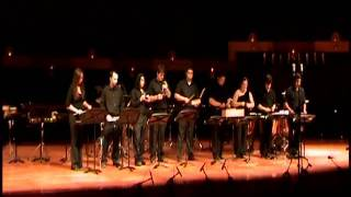 Beyer - IV - Nonet for Percussion - 1.VOB