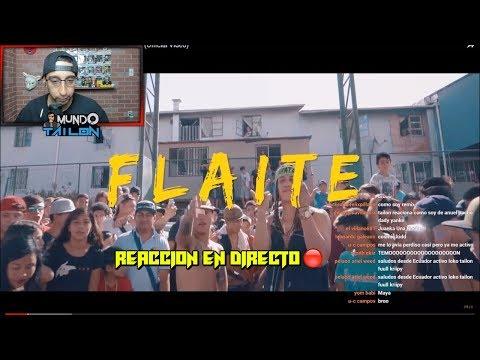 [Reaccion] Pablo Chill-E x El Futuro Fuera De Orbita - Flyte (Official Video)