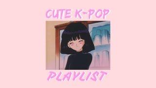 Cute K-Pop Songs