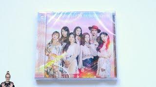 Unboxing/asmr/review of oh my girl 오마이걸 1st japanese full length studio album (vol.1) japan debut [regular/standard version]. bought from hmv japan. th...