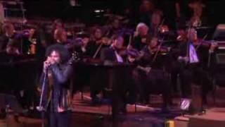 Alice In Chains Kashmir with Symphony