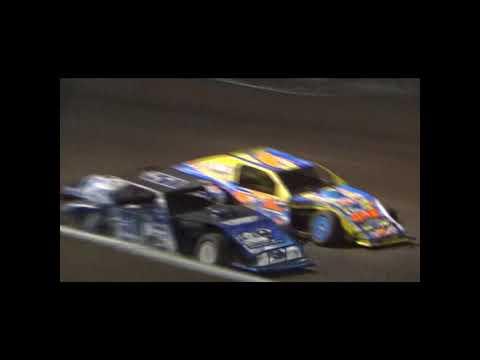Modified Amain @ Hancock County Speedway 08/09/18