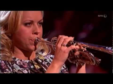 Tine Thing Helseth - Libertango (March 8th, 2013)