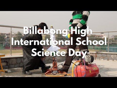 Billabong High International School | Science Day