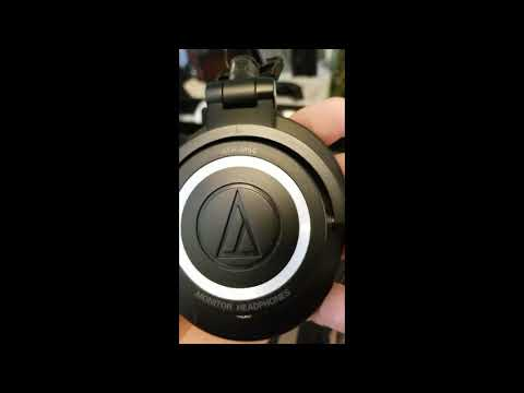 ATH M50 Headband Replacement