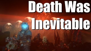 Dead Space NEEDED to Die