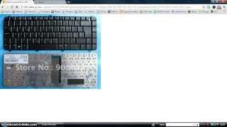 compaq 610 windows vista как сделать скриншот