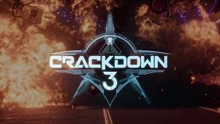 Crackdown 3   Official Gameplay Trailer   (E3 2018)