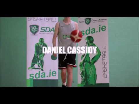 39 Daniel Cassidy