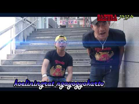 NENG NONG NENG GONG HIP-HOP JAWA Ndang ambyar VIDEO_HD LIPSING tki jepang
