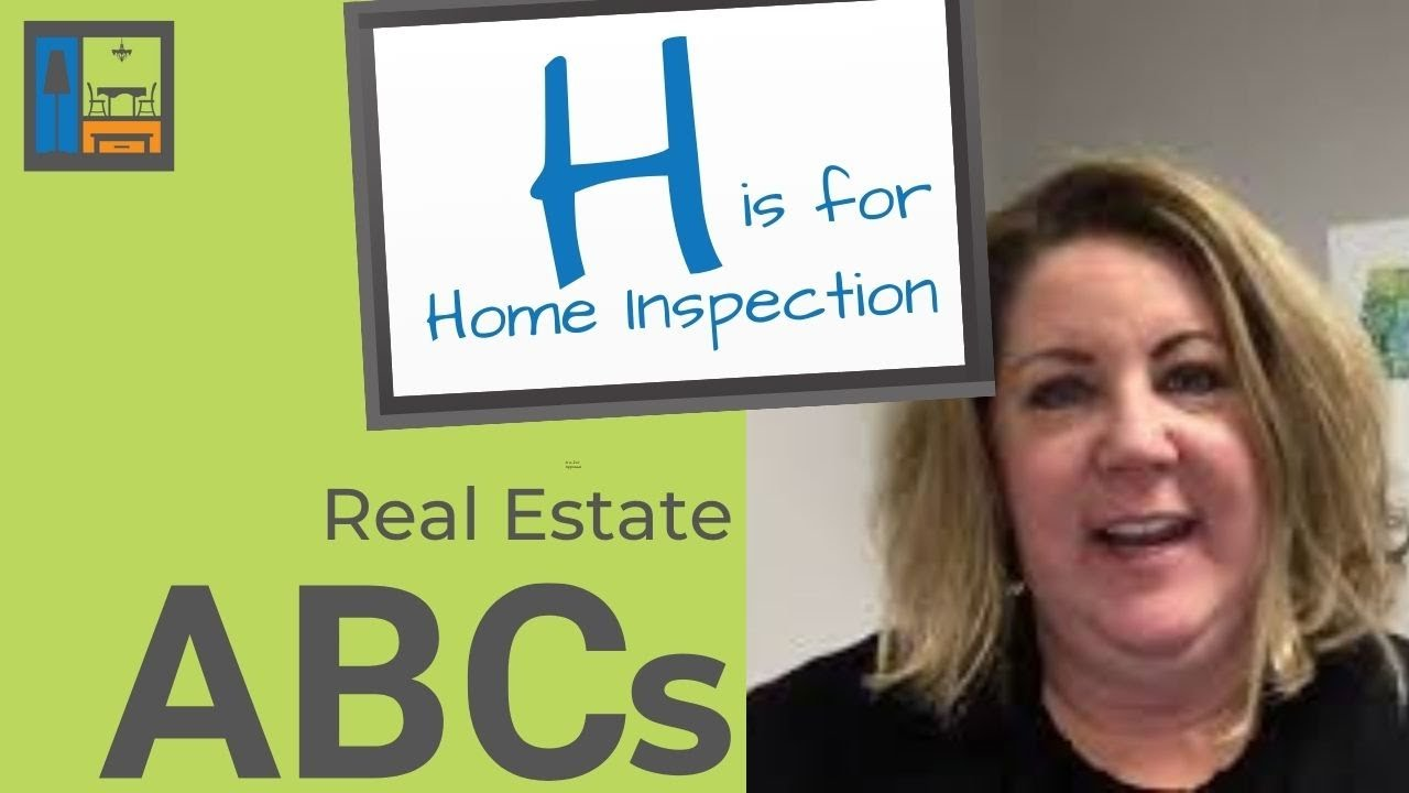 Home Inspections | Real Estate ABCs
