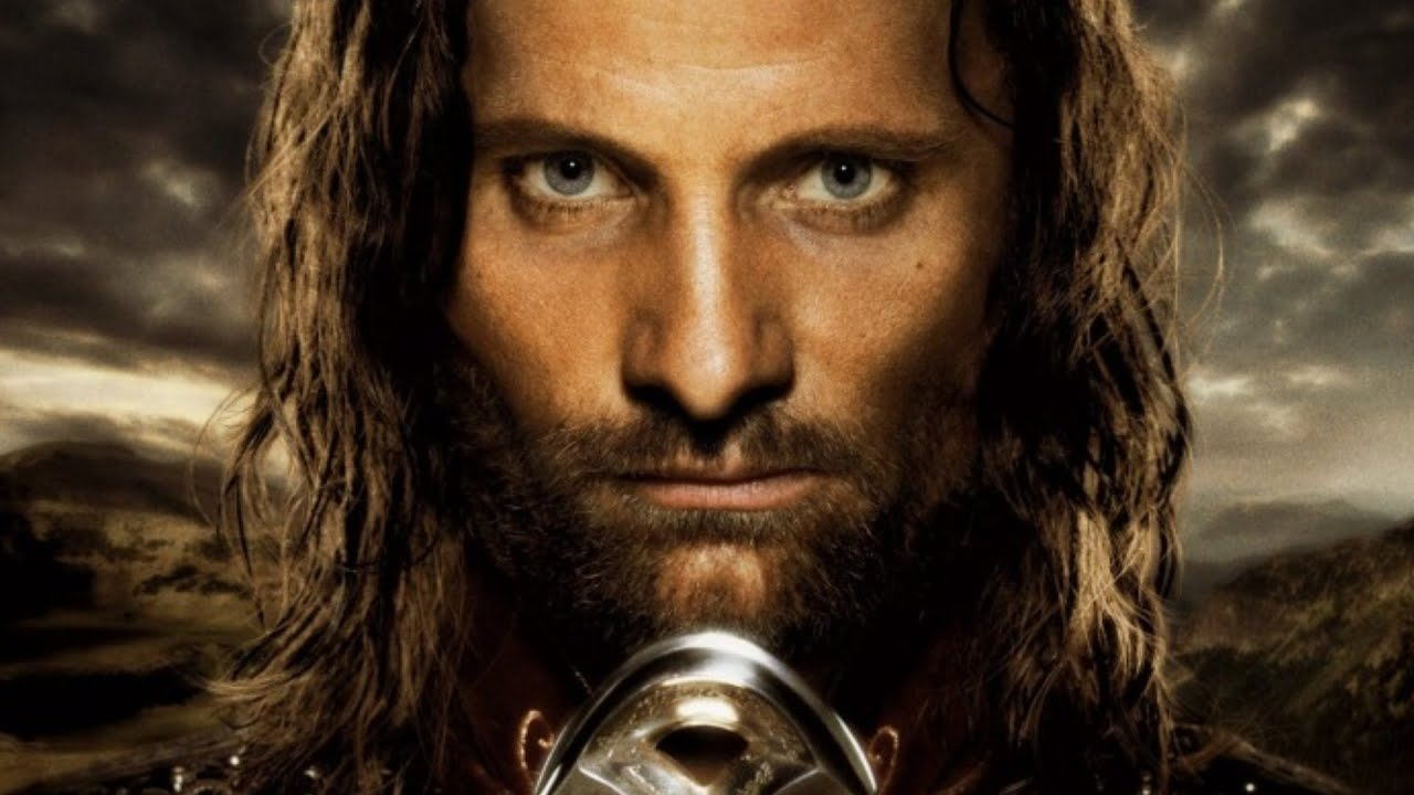 Download Aragorn's Entire Backstory Explained