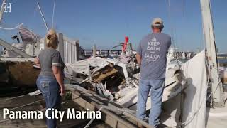 Praise You In The Storm - Hurricane Michael -  song by Casting Crowns